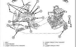 Pt Cruiser: Changing The Timing Belt..non Turbo..torx Bolt..fender inside 2006 Pt Cruiser Engine Diagram