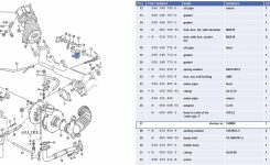 Quattroworld Forums: Turbo Coolant And Oil Feed And Return Lines pertaining to Audi A4 1.8 T Engine Diagram