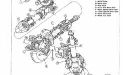 Rc Tractor Parts Diagram | Tractor Parts Diagram And Wiring Diagram with Stihl Fs 46 Parts Diagram