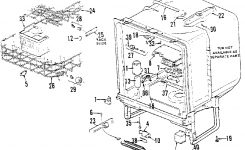Cdl Pretrip - Engine Compartment with School Bus Engine Compartment ...