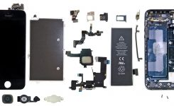 Repair Guides within Iphone 4S Internal Parts Diagram
