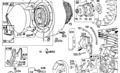 Reubens Lawn Care: How To Fix Your Lawn Mower Motor throughout Diagram Of Lawn Mower Engine