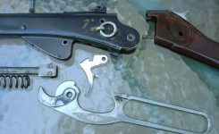 Rifle-Company • View Topic – Daisy Model 94 Red Ryder Carbine pertaining to Daisy Red Ryder Parts Diagram