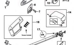 Rps2N1 Remington Pole Saw Parts For Desa Pole Saws pertaining to Stihl Pole Saw Parts Diagram