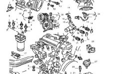 Running Sound When Car Is Turned Off?? – Newbeetle Forums pertaining to 2000 Vw Beetle Engine Diagram