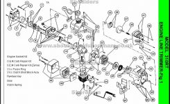 Ryobi 310Rt Spare Parts Diagrams Spares And Spare Parts regarding Husqvarna 55 Chainsaw Parts Diagram