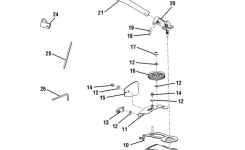 Ryobi Ry15518 Expand-It Edger Attachment Parts And Accessories throughout Ryobi Expand It Parts Diagram