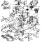 John Deere Mower Deck Parts Diagram