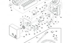 Samsung French Door Refrigerator Parts Pictures – Mconcept throughout Samsung Refrigerator Ice Maker Parts Diagram
