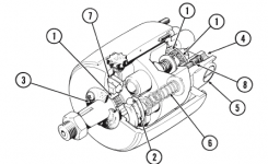 Seastar Solutions with Seastar Hydraulic Steering Parts Diagram