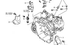 Shift Linkage Bracket – Club3G Forum : Mitsubishi Eclipse 3G Forums in 2000 Mitsubishi Eclipse Engine Diagram