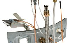 Shop American Water Heater Company Water Heater Tune-Up Kit At in Electric Hot Water Heater Parts Diagram
