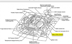 Solved: Diagram Of Motor Of A 2003 Kia Spectra – Fixya with 2003 Kia Rio Engine Diagram