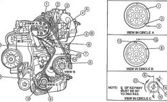 Solved: How Do I Reset The Timing On A 1994 Ford Ranger? – Fixya in 1994 Ford Ranger Engine Diagram