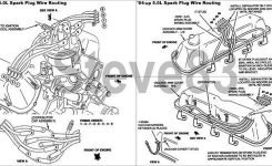 Solved: I Need The Firing Order For A 1991 Ford F150 V8 – Fixya with regard to 1991 Ford F150 Engine Diagram