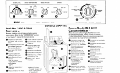Solved: Kenmore 400 Electric Dryer, Installing A 4 Wire – Fixya regarding Kenmore 90 Series Dryer Parts Diagram