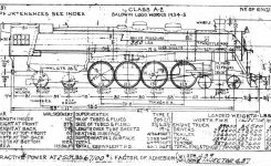Steam Locomotive Diagrams – Thumbnails regarding Diagram Of A Steam Engine