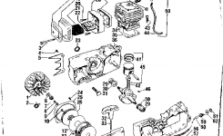 Stihl 011 Av Chainsaw Carburetor Diagram On Stihl Images. Free with Stihl 028 Chainsaw Parts Diagram