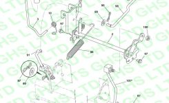 Stihl 038 Super Parts Diagram | Motor Replacement Parts And Diagram with regard to Stihl Ms 390 Parts Diagram