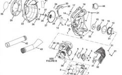 Stihl Backpack Blower Parts Diagram | Wiring Diagram And Fuse Box in Stihl Br 600 Parts Diagram