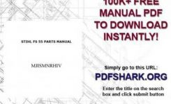 Stihl Fs 55 Parts Manual – Youtube in Stihl Fs 38 Parts Diagram