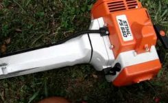Stihl Fs 550 – Youtube within Stihl Fs 550 Parts Diagram