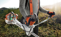 Stihl M-Tronic Forest Clearing Saw | Fs 560 C-Em | Stihl Usa with regard to Stihl Fs 550 Parts Diagram