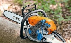 Stihl Ms 261, Ms 261 C Service Repair Workshop Manual Download – Do pertaining to Stihl Ms 270 Parts Diagram