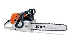 Stihl Ms 361 Parts List Manual – Chainsaw Workshop Manuals within Stihl Ms 361 Parts Diagram