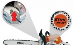 Stihl Ms 391 Chainsaw Powerheads Recall Notice | Stihl Usa regarding Stihl Ms 391 Parts Diagram