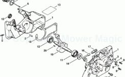 Stihl Parts Diagrams | Wiring Diagram And Fuse Box Diagram regarding Stihl 028 Chainsaw Parts Diagram