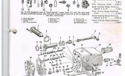 Super A Touch Control Hydraulics – Yesterday's Tractors inside Farmall Super A Parts Diagram