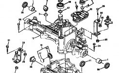 Super Cool Ideas John Deere Garden Tractor Parts Modest Design intended for John Deere Garden Tractor Parts Diagram