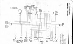 Suzuki King Quad Wiring Diagram. Suzuki. Wiring Diagram For Cars regarding Suzuki King Quad Parts Diagram