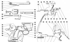 S&w Victory – Smith & Wesson – Handguns within Smith And Wesson M&p Parts Diagram