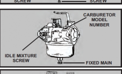 Tecumseh Carburetor Diagram,tecumseh Carb Diagram | Tecumseh with Carburetor Diagram For Tecumseh Engine