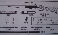 The Technical Section: Dave Albert. Daisy Resource. within Daisy Model 880 Parts Diagram
