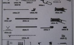The Technical Section: Dave Albert. Daisy Resource. within Daisy Red Ryder Parts Diagram