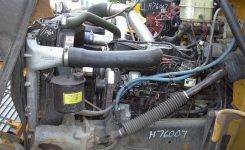 Thomas237 2001 Freightliner Fld Specs, Photos, Modification Info regarding School Bus Engine Compartment Diagram
