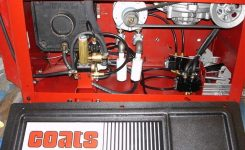 Tire Changers :: Complete Remanufactured Coats® 5030-A Tire Changer – intended for Coats Tire Machine Parts Diagram