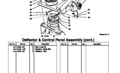Toro Ccr 100 1000E 38400 38405 20 Inch Single Stage Snow Blower in Toro Ccr 2000 Parts Diagram