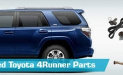 Toyota 4Runner Parts – Partsgeek throughout Toyota 4Runner Body Parts Diagram