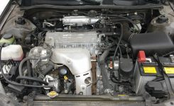Toyota Camry 1997-2001 Expert Review with regard to 1997 Toyota Camry Engine Diagram