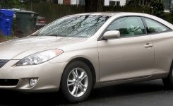 Toyota Camry Solara – Wikipedia pertaining to 2000 Toyota Camry Parts Diagram