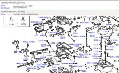 Toyota Parts Diagram & Vin On The App Store with 2004 Toyota Tacoma Parts Diagram