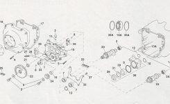 Ttc Motorcycle Parts, Diagrams for Harley Davidson Twin Cam Engine Diagram