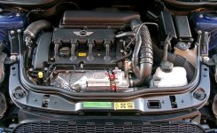 Turbo Cooling Line? Leak – North American Motoring within Mini Cooper Engine Bay Diagram