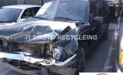 Used Oem Toyota Tacoma Parts – Tls Auto Recycling regarding 1996 Toyota Tacoma Parts Diagram