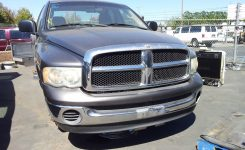 Used Parts 2003 Dodge Ram 1500 Quad Cab 4.7L V8 45Rfe Auto Sacramento with 2003 Dodge Ram 1500 Parts Diagram