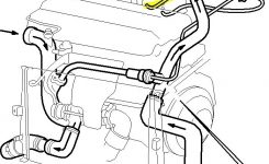 Vacuum Line Replacement, Where Are All Of Them? – Saabcentral Forums with Saab 9 5 Engine Diagram